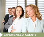 Experienced Agents with The Leasing Consultants